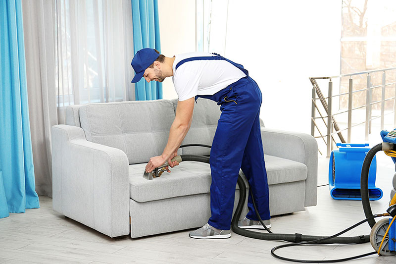 Park City upholstery cleaning
