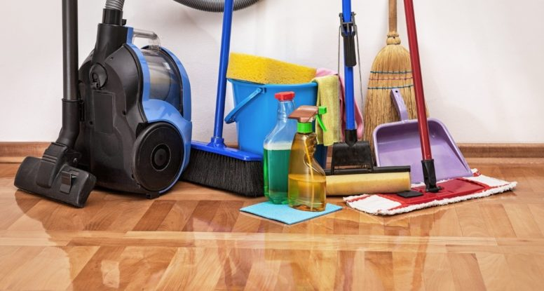 Screening House Cleaning Services