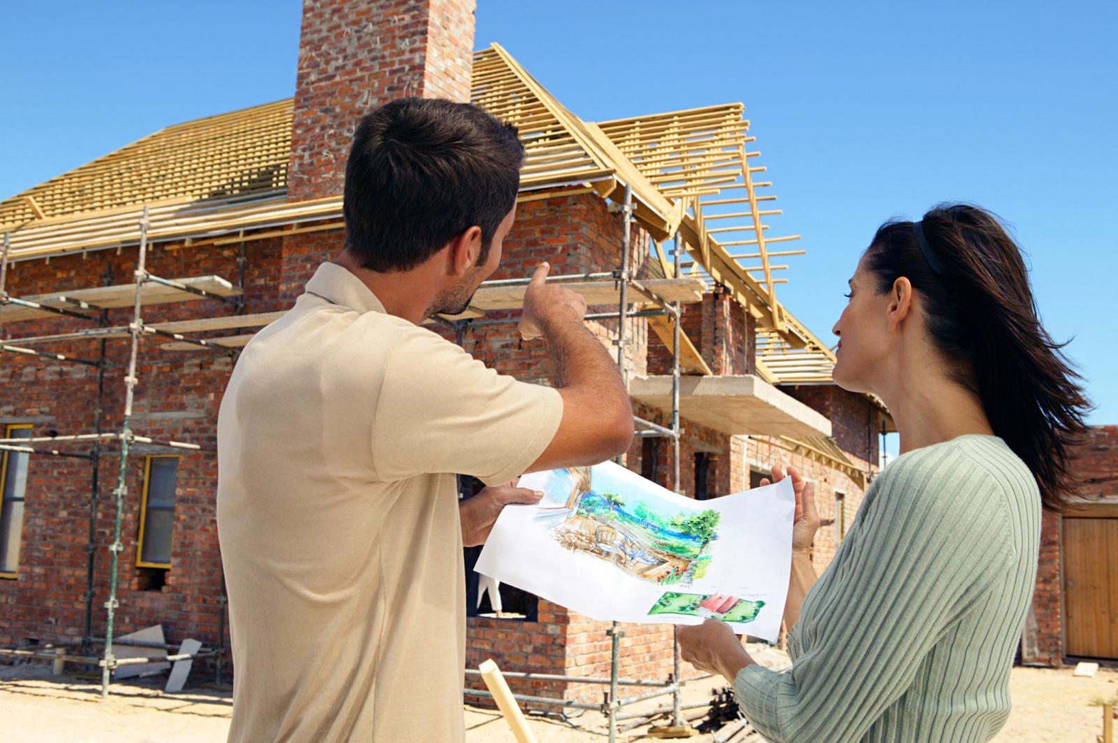 Make Your Decision Effective with Home Builder Park City to Avoid Mistakes