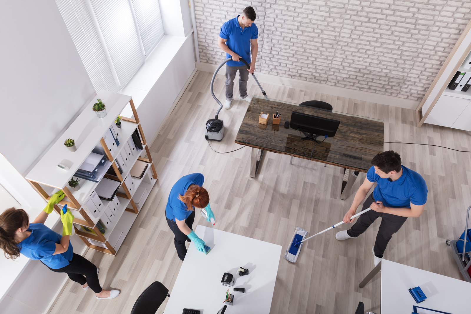 Make Life Easier by Hiring Cleaning Service Nashville and Stay Healthy