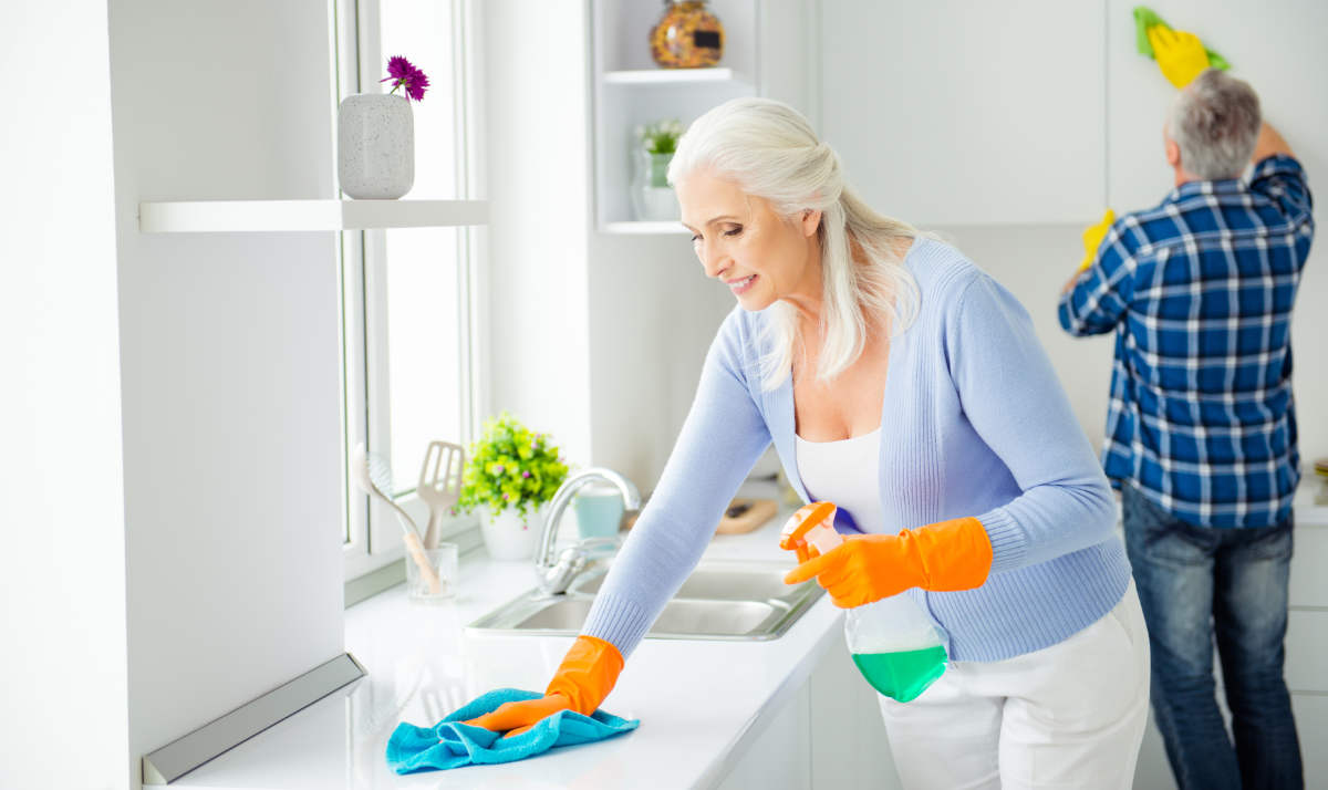 cleaning services vancouver